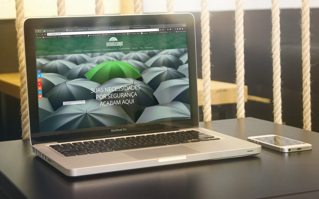 Site OmniaSafe