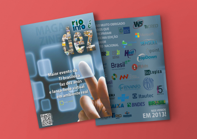 Revista Rio Info