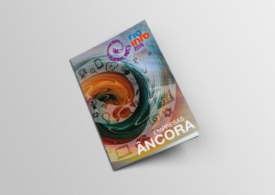 """Folder """"Âncoras"""" Rio Info"""
