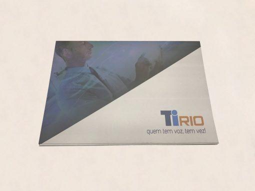 Folder TIRio