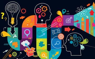 O design thinking como ferramenta estratégica para pequenos negócios