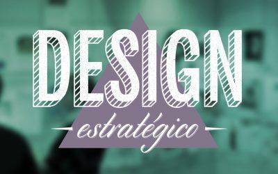 O design como um processo de gestão