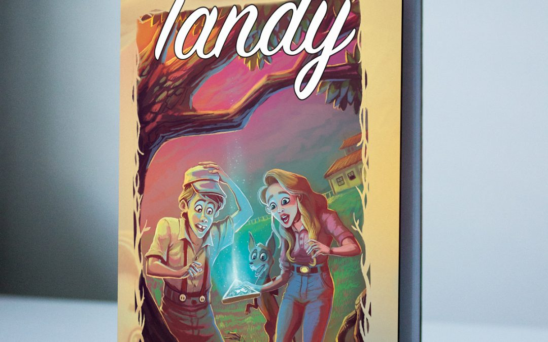 As Aventuras de Tandy