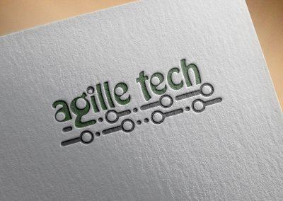 Marca Agille Tech