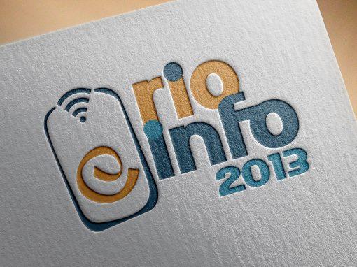 Marca Rio Info 2013