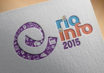 Marca Rio Info 2015