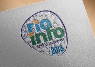 Marca Rio Info 2016