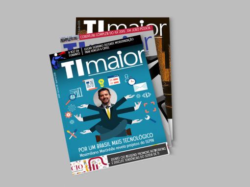 Revista TImaior