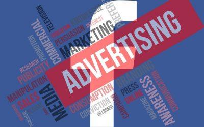 Facebook atinge a marca de 5 milhões de anunciantes publicitários