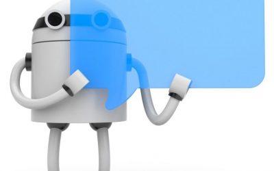 A inteligência é artificial, o consumidor, não