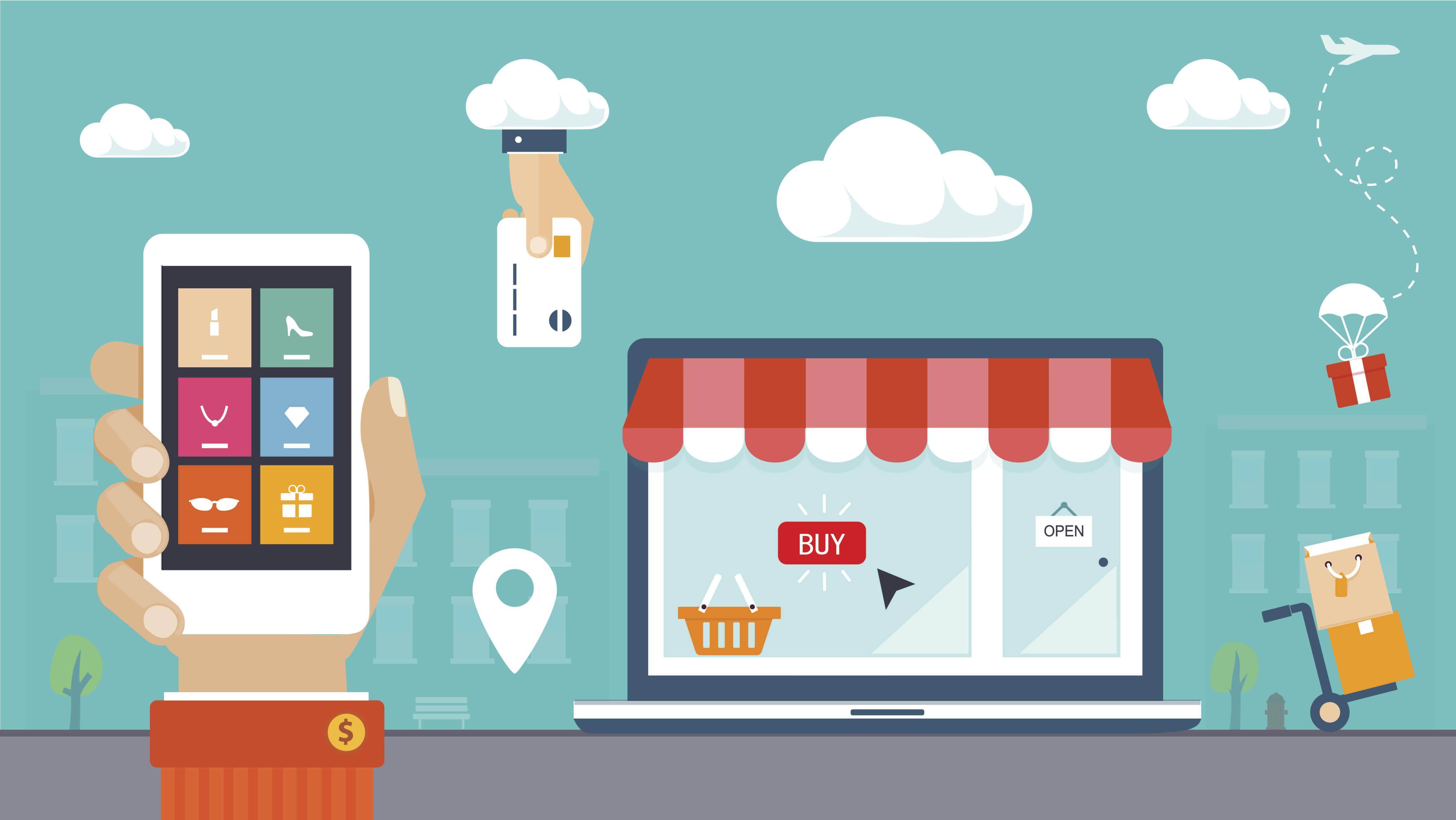 Tendências e Highlights para o marketing e o varejo